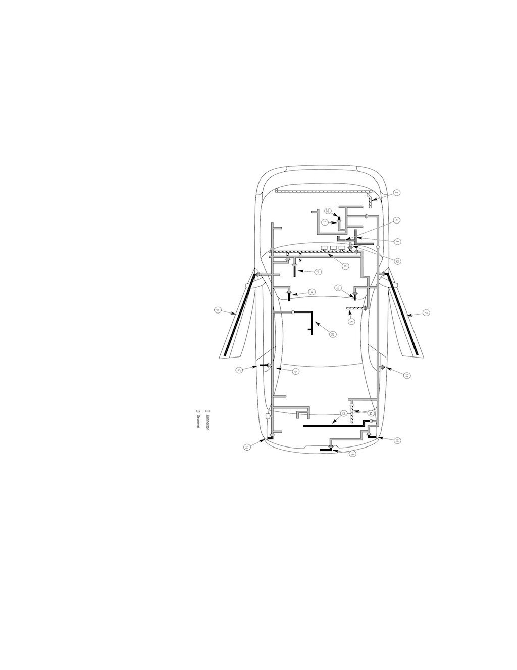 FREE 2005-2010 Ford Mustang, OEM Electrical Wiring Dia