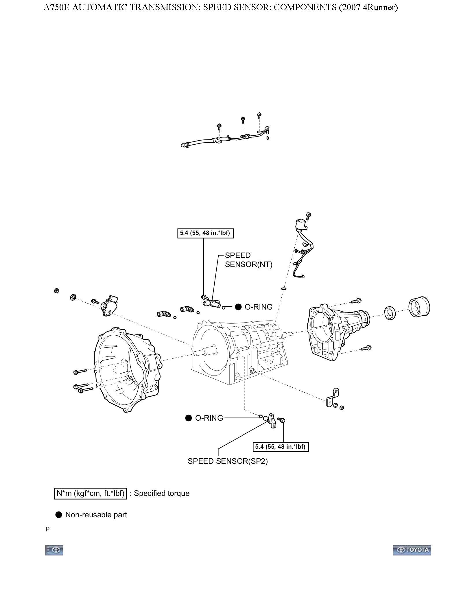 2007 Toyotum 4runner Manual Pdf
