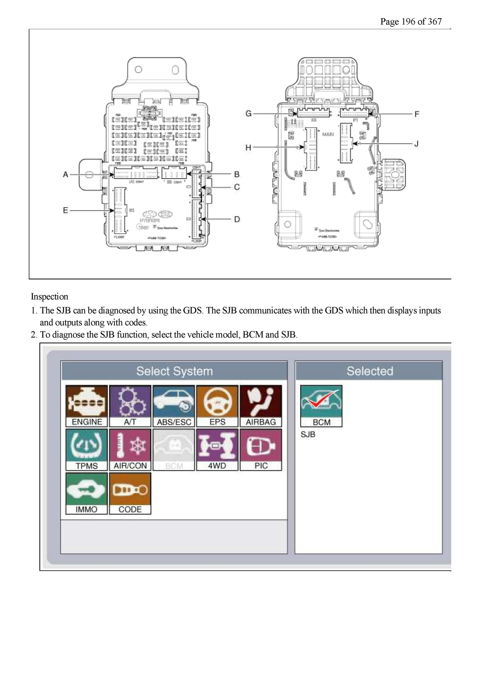 hight resolution of sample pages