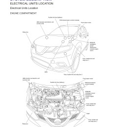 2016 nissan rogue model t32 series oem service and re oem autofile format original pdf [ 1700 x 2177 Pixel ]