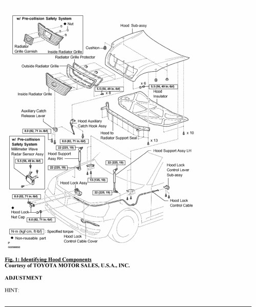 small resolution of 2003 lexus ls 430 engine diagram