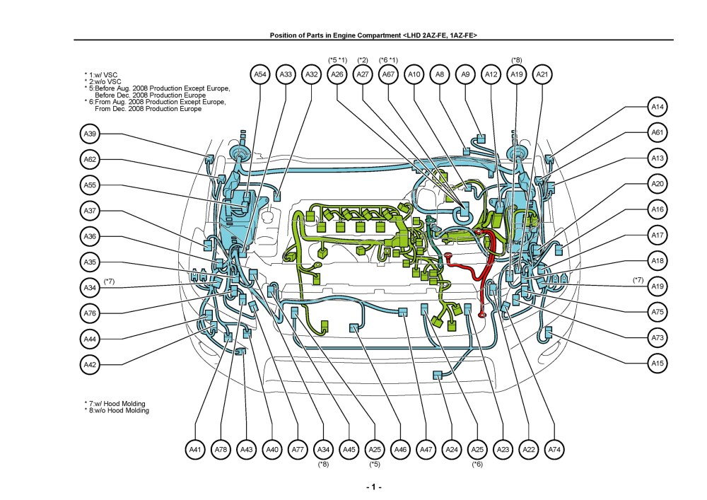 medium resolution of 2012 toyota rav4 engine diagram