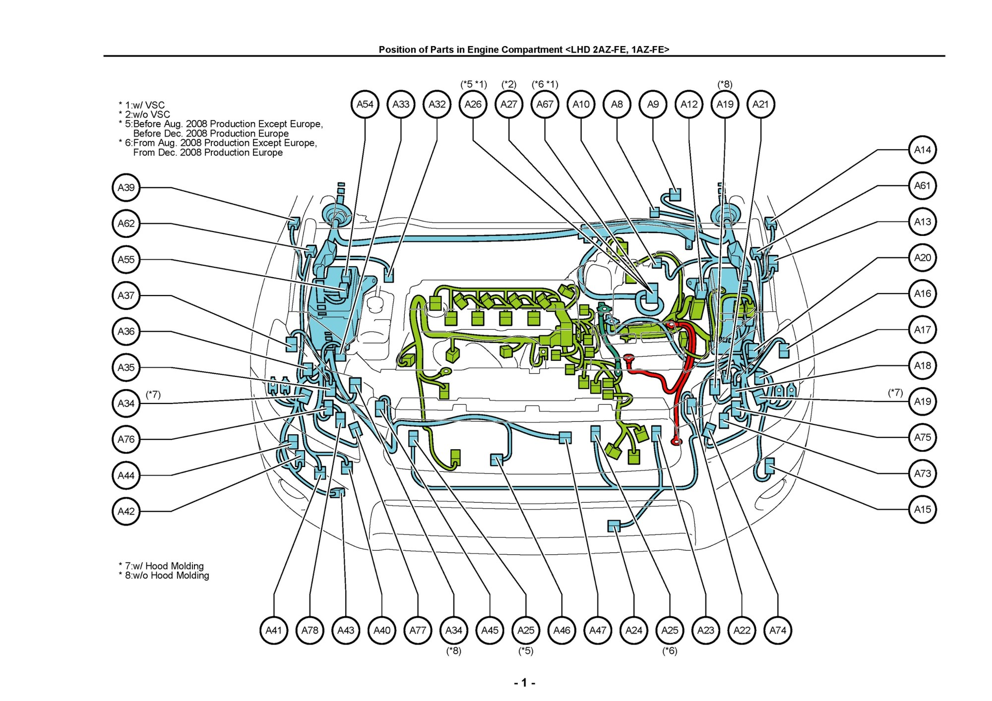 hight resolution of 2007 rav4 radio wiring wiring diagram toolbox 2007 rav4 radio wiring