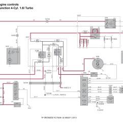 Volvo Wiring Diagrams Xc70 Cam Sensor Diagram 2008 2013 And S80 Oem Electrical Diag