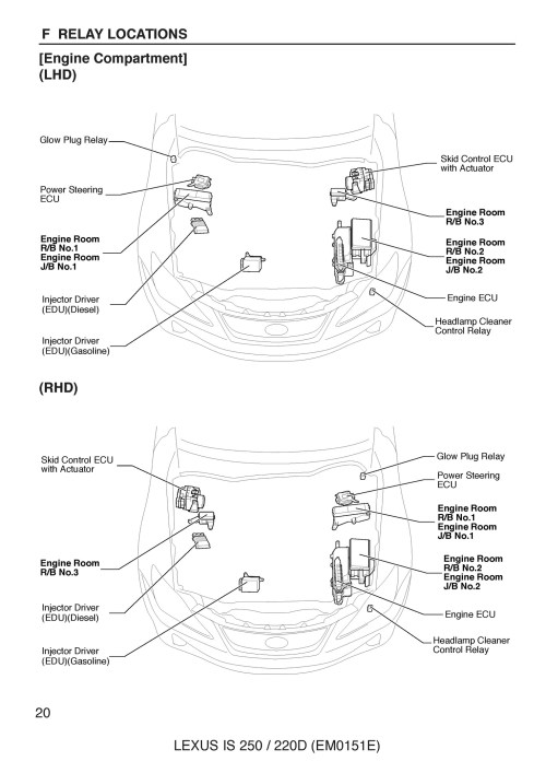 small resolution of lexus start wiring diagram wiring diagram official lexus is 250 amp wiring diagram 2007 lexus is