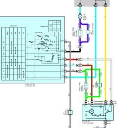 free 2005 lexus rx400h oem electrical wiring diagram rh sellfy com 2006 lexus rx400h wiring diagram [ 1575 x 2160 Pixel ]