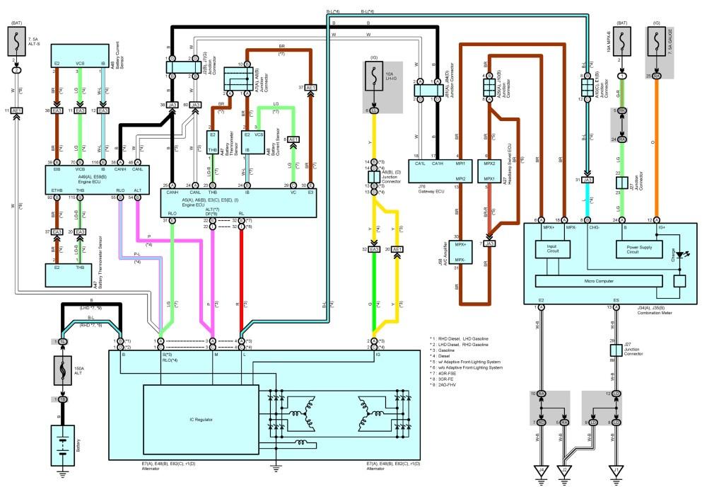 medium resolution of free 2006 lexus is300 is250 is220d oem electrical oem auto lexus electrical wiring diagram manual lexus electrical wiring diagram