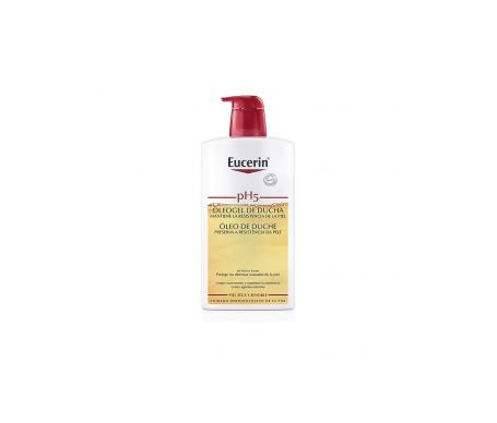 Eucerin® Oleogel de ducha pH5 1l