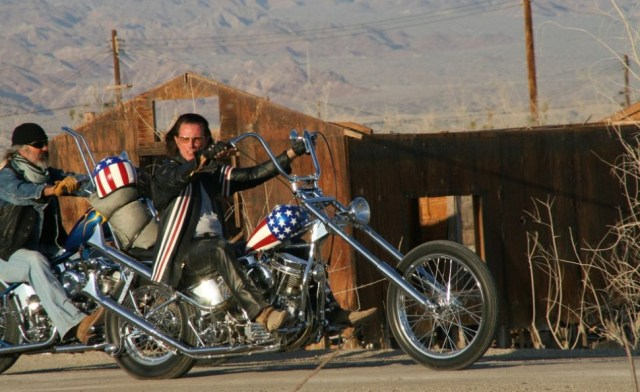 Yes Theres An Easy Rider Sequel And Yes Its Awful
