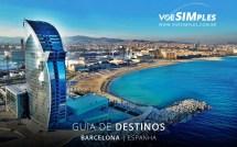 Pontos Tursticos De Barcelona