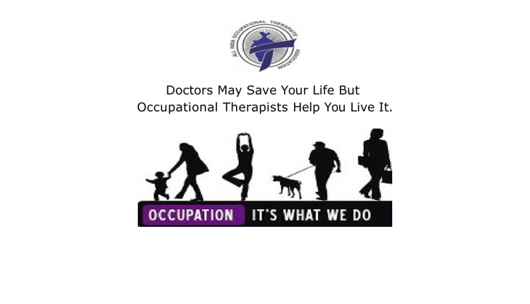 Petition · URGENT NEED FOR AN OCCUPATIONAL THERAPY COUNCIL