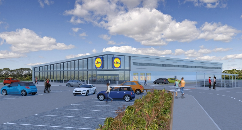 Petition · Support Lidl In Blandford Forum · GoPetition Com