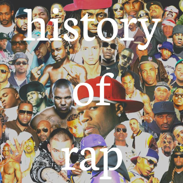 8tracks radio  history of rap 67 songs  free and music