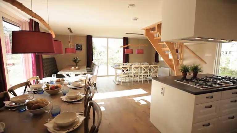Landal GreenParks  Ruim 75 bungalowparken in Nederland