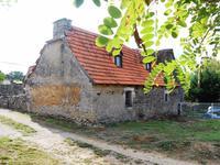 projet maisonnette et grange en pierre situee dans charmant hameau a 5 km de gramat