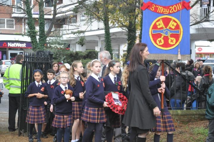 Chalfont St Peter Church Of England Academy Tes Jobs