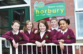 Horbury Primary Academy  Tes Jobs