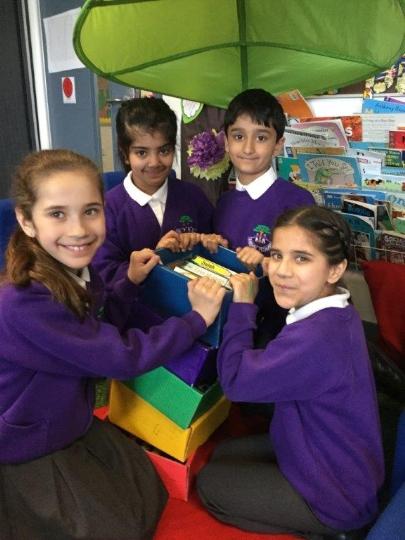 Barden Primary School Tes Jobs