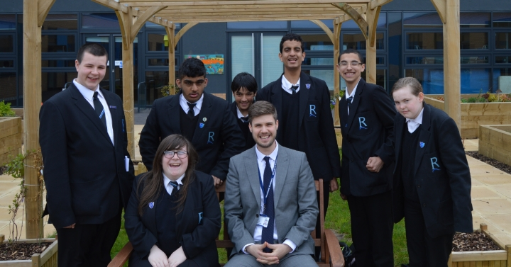 Riverbank Academy  Tes Jobs