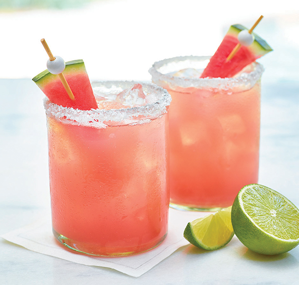 Summer Cocktail Recipes: Sweet Meets Spicy