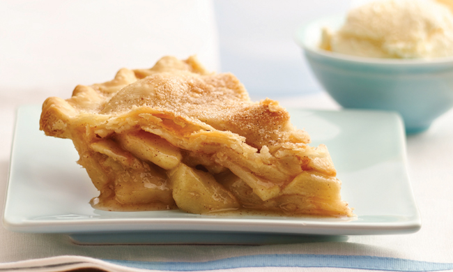 Perfect Apple Pie Free Cooking and BBQ Magazine