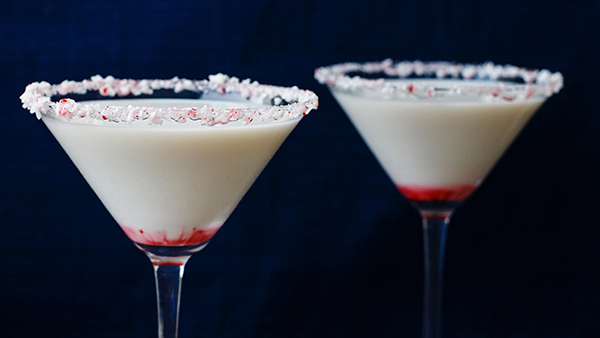 6 Simple, Festive Cocktails for the Holidays