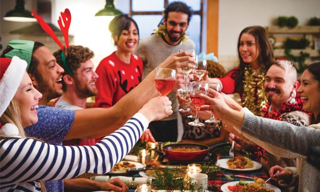 Holiday Wine Pairings 101