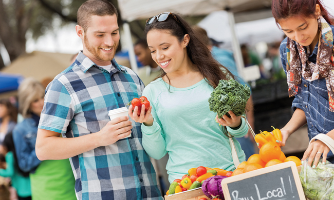 Super Foods for a Nutritious Diet