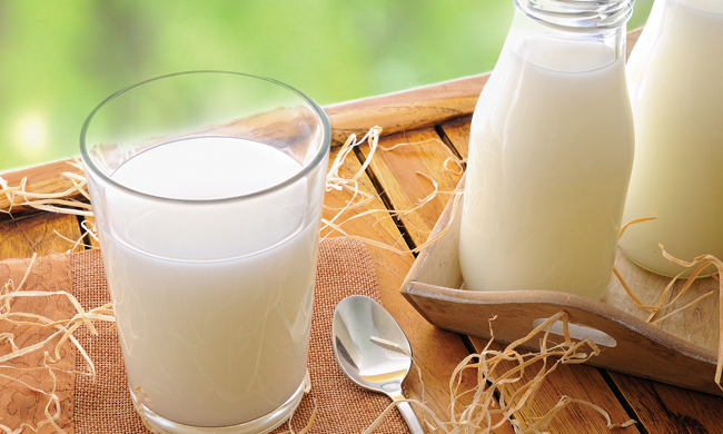 Do You Love Whole Milk?