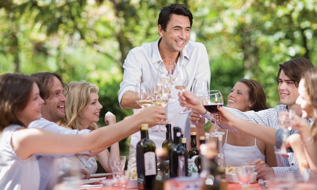 Selecting Wines that Match Your Style