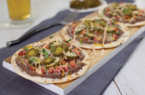 Festive Fiesta Flavors Free Cooking and BBQ Magazine