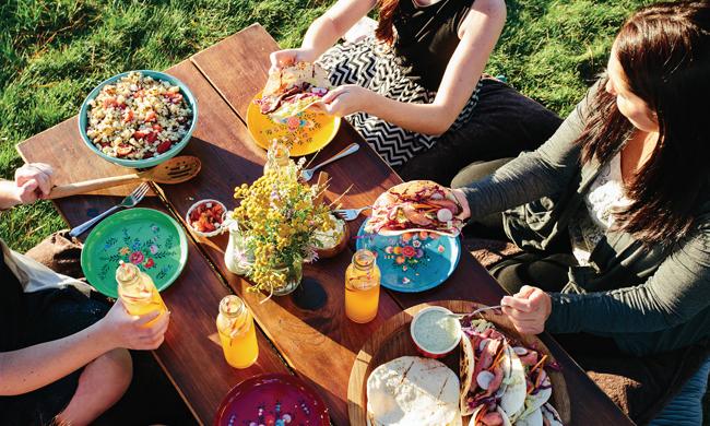 Cool Summertime Kitchen Hacks