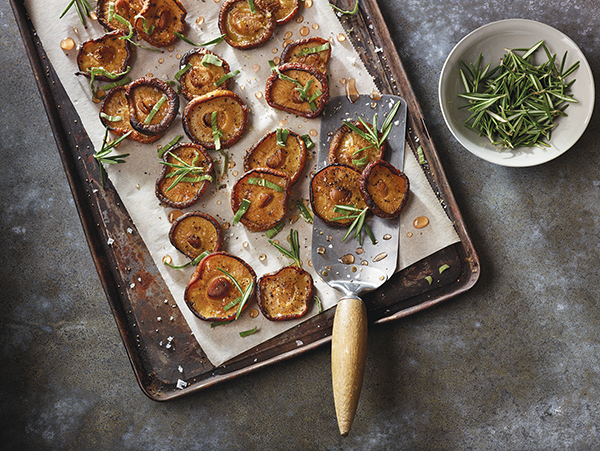 Italian-Inspired Recipes Free Cooking and BBQ Magazine