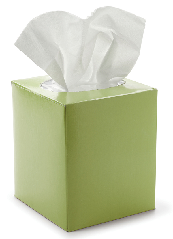 Combatting Cold and Flu Season