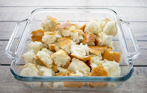 Cranberry Strata Recipe: Delicious Layered Dessert