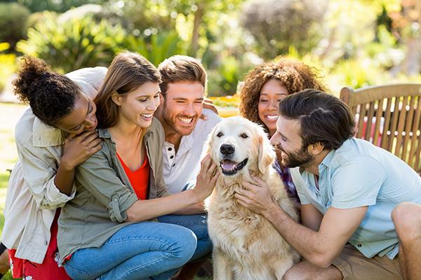 5 Ways Pets Make Life Happier and Healthier