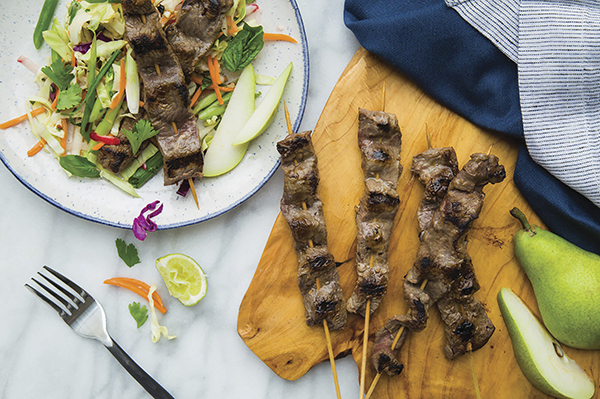 8 Recipes to Take Summer Gatherings to the Next Level Free Cooking and BBQ Magazine