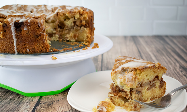 Apple Cake Recipe: Add a Little Sweetness to Any Occasion