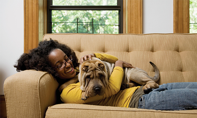 How to Help Manage Pet Separation Anxiety