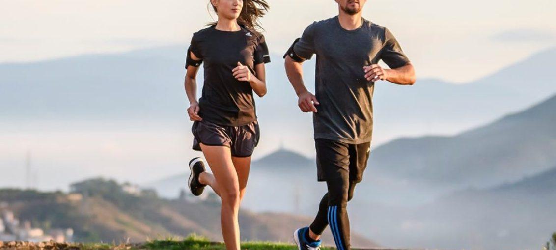 Running Advice For New Runners 8 Tips For Beginners