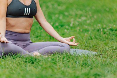 Mejores consejos y posturas de yoga para runners