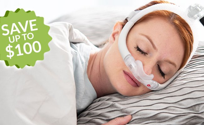 Up To 100 Off Cpap Masks Cyber Week 2019 Easy Breathe