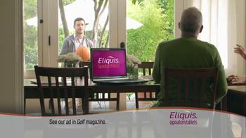 ELIQUIS TV Commercial 'Reasons' - iSpot.tv