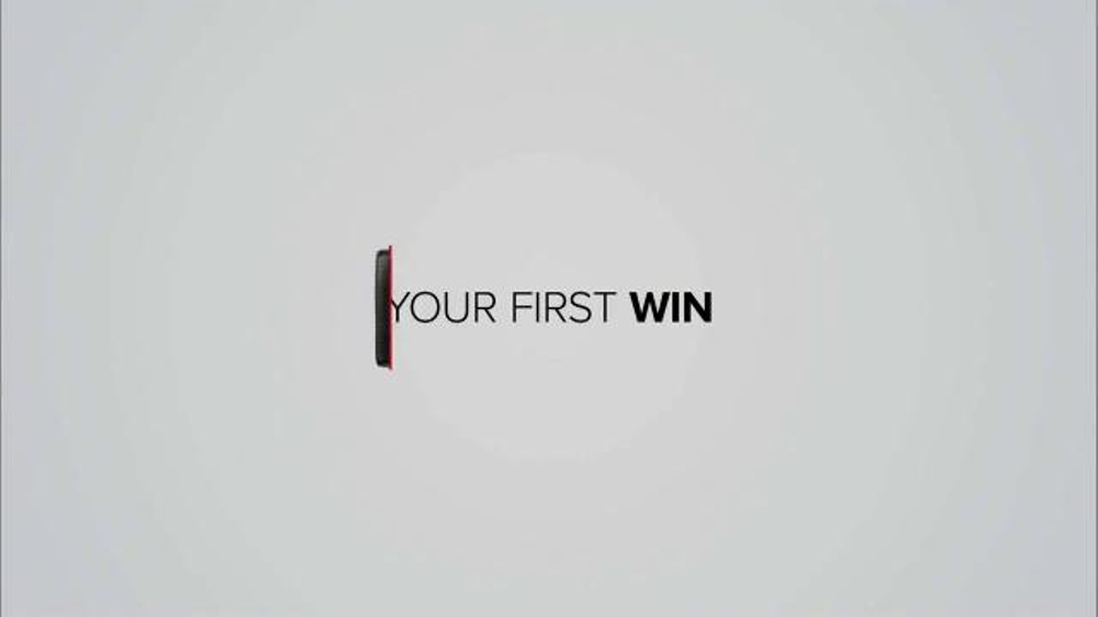 Verizon Metallic Droid Turbo TV Commercial, 'Win-Win-Win