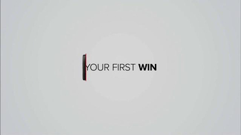 Verizon Metallic Droid Turbo TV Commercial, 'Win-Win-Win