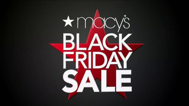 Image result for macy's black friday