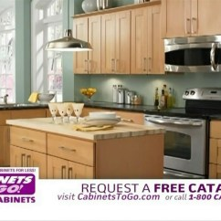 Kitchen To Go Cabinets Remodeling Honolulu Tv Commercial For A New Ispot