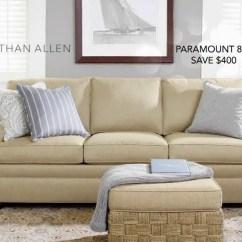 Sofas Score Courts Uk Ethan Allen Tv Commercial 'custom-design Sofas' - Ispot.tv