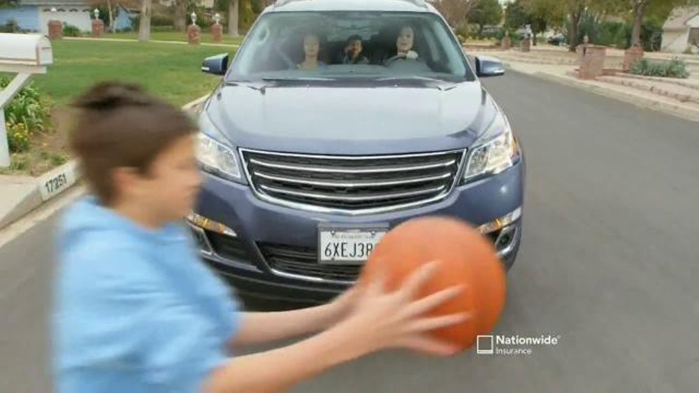 Nationwide Insurance TV Commercial. 'Features' - iSpot.tv