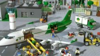 LEGO City Cargo Airport TV Spot - iSpot.tv